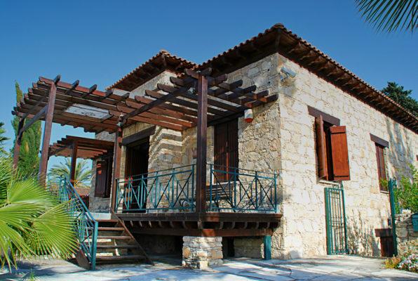 Cyprus Wine Museum Main