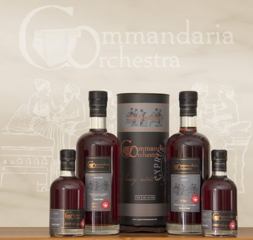 Commandaria Orchestra Mystery Main Product