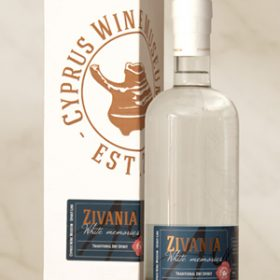 Zivania White Memories Product