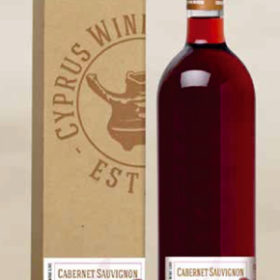 Cabernet Sauvignon Medium Sweet Rose Main Product