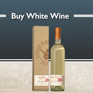 White Wine - Cyprus Wine Museum Senses