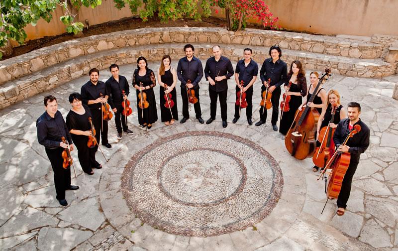 Commandaria Orchestra